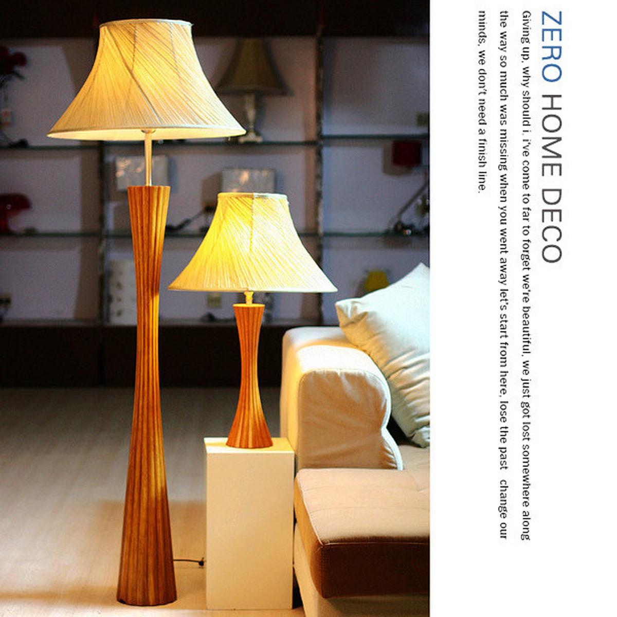 도매 현대적인 나무 바닥 램프-구매 현대적인 나무 바닥 램프 ...