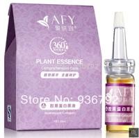 AFY 2014  hydrolyzed collagen Liquid cream anti-aging  whitening moisturizers Face Care Cream Serum