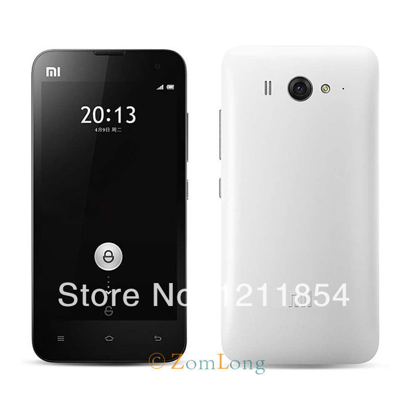 Details about XiaoMi mi2s MI 2S Quad Core 1.7GHz 32GB ROM 13MP Android 4.1 2G RAM SmartPhone(China (Mainland))