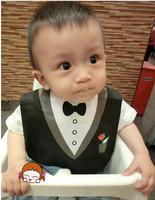 Детское полотенце Baby YJ001 #BF01