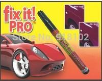 Fix it PRO Painting Pen Car Scratch Repair for Simoniz Clear Pens Clear Coat Applicator Repair Pen Opp Packaging Free Shipping