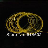 100m/roll 3mm side glow pmma optic fiber