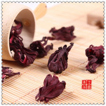 Do Promotion 100 Natural Chinese Hibiscus Flowers Woman Whitening Raise Colour Tea Rose Eggplant Secret Gift