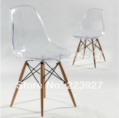 Eames Chaise En Plastique Magasin Darticles Promotionnels