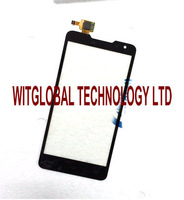"New touch Screen 5.0"" Prestigio MultiPhone 5044 Duo PAP5044Duo smartphone Touch Panel Glass Digitizer Replacement Free Shipping"