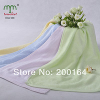 new 2014 Best Selling 3pcs/set 26x48cm Bamboo towel kids towel toalha de banho baby towel Maomaoyu Brand China Manufactory