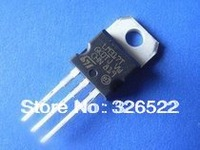 Free Shipping 20pcs LM317T LM317 Voltage Regulator IC 1.2V to 37V 1.5A