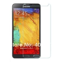 Note3 Tempered Glass Explosion Proof Screen Protector For Samsung Galaxy Note 3 III N9000 With Package Free Shipping