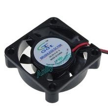 20 PCS LOT GDT 40mm 40 x 40 x 10mm 4010s 5V 2P Cooling Cooler DC