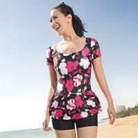 Free Shipping NEW ARRIVAL HIGH QUALITY swimming suit fashion swimwear swimming suit  large size swimsuit  bikini 1317