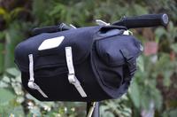 Bicycle last package saddle vintage ride backpack shoulder bag sex carradice rabbit