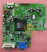 ViewSonic ViewSonic VP2030B VP2130B driver board motherboard DALAVPMB011  signal board