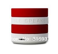 SUPER BASS BLUETOOTH WIRELESS MINI PORTABLE SPEAKER FOR PC IPAD TABLETS PHONES