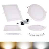 3W led downlight 2014 hot sale new design factory low price square led ceiling downlight