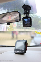 Chinese Brand High quality RY530 Camera Car DVR 140 degrees wide Angle 2.4 inch LCD 1080P G-Sensor Recorder Video Free Shipping