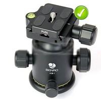 """PU-50 50mm QR Camera Body Plate Arca Compatible w 1/4"""" Screw PU50 NEW"""