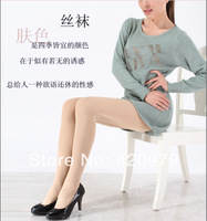 High quality Sexy Opaque velvet pantyhose tights,Stretchable slim render sox as thin silk stockings for lady dressing.