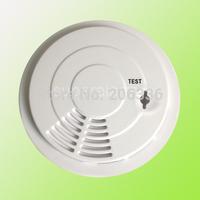 1 piece Wireless Smoke,Fire Detector Sensor For GSM/PSTN Security Auto Dial Burglar Alarm System
