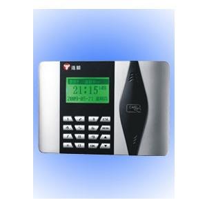 HAOSHUN 55U-ID ID card attendance machine/ID card Time Recording/USB flash collect record report/USB disk download data report(China (Mainland))