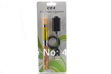 eGo 510 CE4 eGo Q Blister Starter Kits 650 900 1100mah eGo Q Battery Long Wick