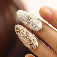 wholesale nail art ring