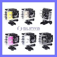 SJ4000 Sport Action Camera Mini Sport DV Diving 30Meter Waterproof Camera 1080P Full HD Camera