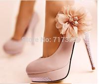 FREE SHIPPING high heel shoes Aliexpress hot-selling ladies fashion lady pumps women's sexy heels wedding shoe size 35-39