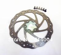 Hot sale 160mm Disc Brake Rotor for SHIMANO AVID 6 Bolt IS
