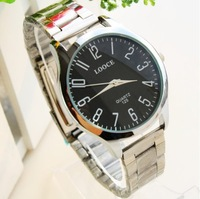 2014 new fashion watch   Classic casual digital watches   Steel watches