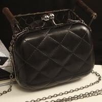 2014 trend vintage messenger bag evening bag messenger bag small bags women's handbag clutch