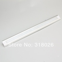 3pcs/lot Free Ship Aluminun LED panel Light Anodized Surface 63PCS 3014LED 12VDC 6.3W White Warm White Cabinet Light