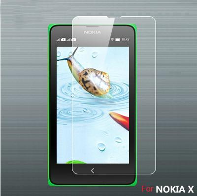 Защитная пленка для мобильных телефонов Nokia X Nokia X A110 + , 3 /, защитная пленка для мобильных телефонов 3pcs nokia lumia 730 735