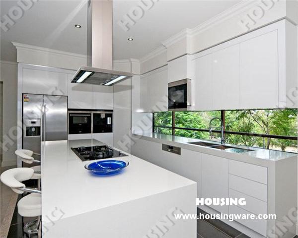 Online kopen wholesale keukenkast deuren uit china keukenkast deuren groothandel - Deur kast garagedeur ...