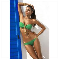 High Quality Sexy Bikini Set Swimwear 2014 New Victoria secrect Brand Swimsuit Style Women Summer Red Green Freeshipping