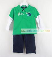 Комплект одежды для мальчиков 1pcs/lot, 2 beach + ,  CCSR138