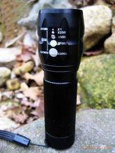 popular q5 flashlight