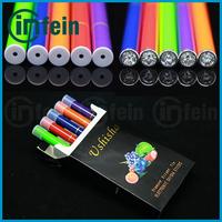 5pcs/lot 500~600 puffs portable disposable e-cigarette e cig e shisha pen e hookah pen best price Ushisha  free ship (5*Ushisha)