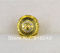 Accept Customized High Quality Replica Sports Gold 1961 Chicago Blackhawks Championship Ring