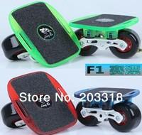 roller skates/rollerblade/drift skates/freeline skates/X-drift skates/pc hyaline strong lightness/Luxury board with damping