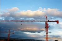 Beijing tower crane