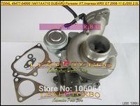 Wholesale TD04L 49477-04000 14411AA710 Turbine Turbo Turbocharger SUBARU Forester XT 2009-11;Impreza WRX GT 2008-2011 EJ255 2.5L