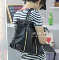 2014 man bag casual shoulde handbag messenger bag travel  the trend of commercial