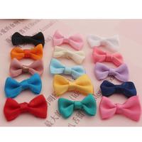 6pcs/lot Diy bow accessories yiwu hair accessory accessories hair accessory gift mobile phone decoration material