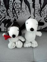 Snoopy snoopy peanuts pilots plush pendant doll