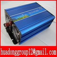 Off  2500w Pure Sine Wave Inverter for Solar or Wind System, Single Phase, Surge 5000w, DC12V to  220V 50Hz/60Hz