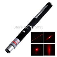Powerful Astronomy Military 5mW 650nm RED Laser Pointer Pen Lazer Light Beam High Power