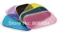 New arrive Car Dashboard phone holder Anti Slip Mat Non Slip Slide Magic Sticky Pad