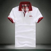 Big Size M- 4XL 5XL xxxxxl xxxxl xxxl New 2014 Cotton Men Short Sleeve men t shirt Casual fashion t-Shirt,plus size, Tops & Tees