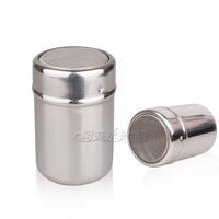 Stainless steel gauze powder barrel / powder duster