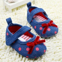 New arrival Fashion New Kids girls princess Shoes mary jane Baby Shoes Girls Toddler Soft Sole First walkers R4173